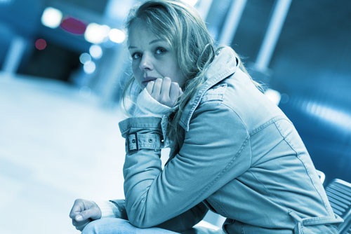 Glutamate et troubles anxieux