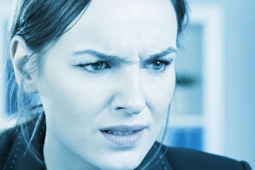 Glutamate et troubles de l'humeur